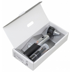 OTOSCOPE MINI3000 A FIBRE OPTIQUE ET LED HEINE