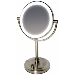 MIROIR GROSSISSANT A LED MIR-8150