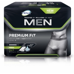 SOUS VETEMENT TENA MEN PREMIUM FIT