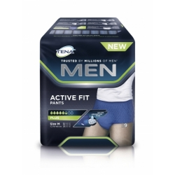 SOUS-VETEMENT TENA MEN ACTIVE FIT