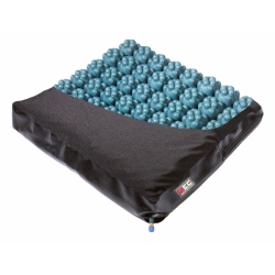 COUSSIN D'ASSISE PROFIL'AIR BI-COMPARTIMENT
