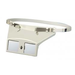 LUNETTE DE BERGER NON RETRACTABLE X2,5