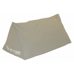 COUSSIN TRIANGULAIRE 56X32X28CM POZ'IN'FORM