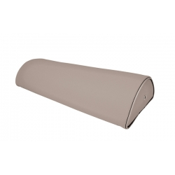 COUSSIN DEMI CYLINDRE PROCOMEDIC 100X200X500 MM