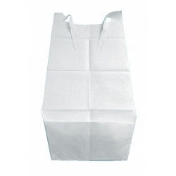 BAVOIR TENA BIB SMALL/MEDIUM 37X48CM