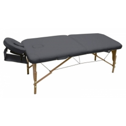 TABLE DE MASSAGE PLIANTE EN BOIS WOOD PLUS