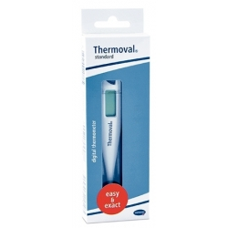 THERMOMETRE THERMOVAL STANDARD