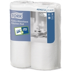 ESSUI TOUT TORK EXTRA ABSORBANT