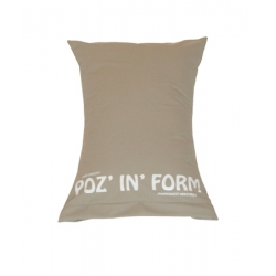 COUSSIN UNIVERSEL 35X25CM POZ'IN'FORM