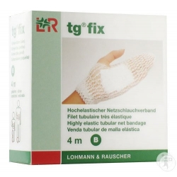 FILET TUBULAIRE TG-FIX TAILLE B MAIN PIED
